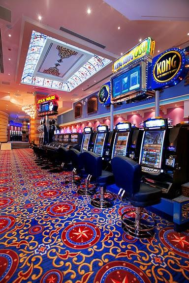Nicosia casino morocco gambling