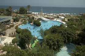 AQUA RESORT HOTEL 5* HV