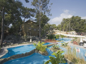 Naturland Country Resort 5*